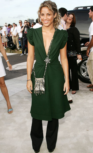 Шакира, 2005 год