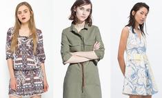 Топ-10 модных мини-платьев для любой фигуры