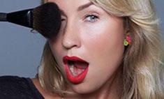 Ольга Романова: как сделать идеальный макияж