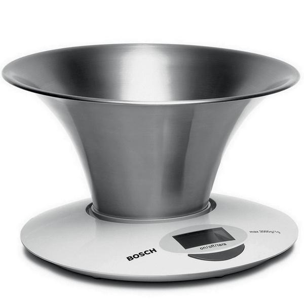 Кухонные весы с подсчетом калорий