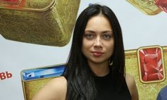 Настасья Самбурская из «Универа» на ТНТ: Не каждый мужчина вытерпит мой характер
