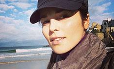 Сати Казанова ратует за естественную красоту