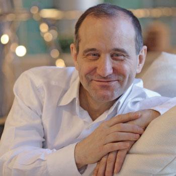 ВЛАДИМИР, 50 ЛЕТ, шеф-повар французского ресторана