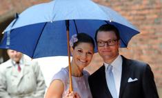 Принцесса Швеции выходит замуж