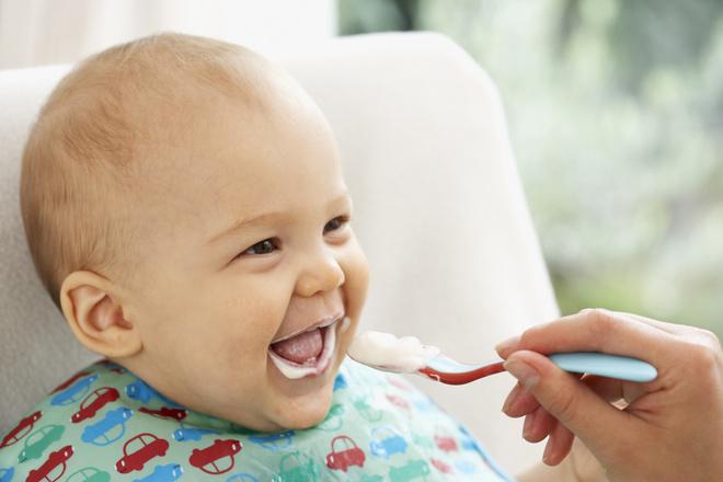 что можно есть ребёнку в 6 месяцев