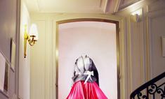 Dior: в гостях на авеню Монтень