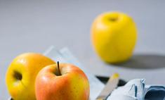 Молодильные яблоки — уже реальность!
