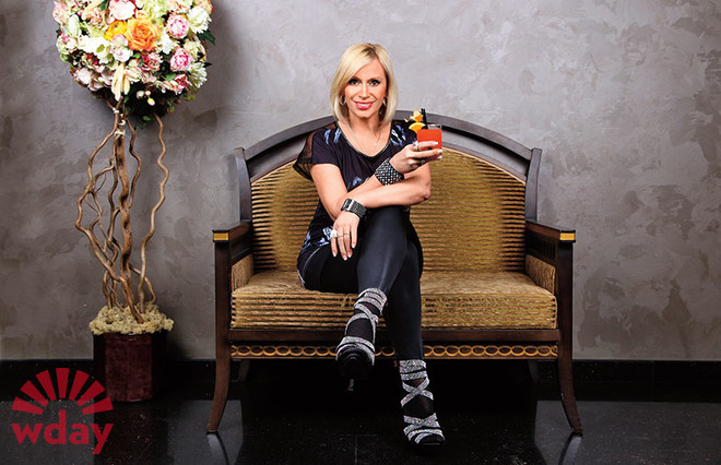 Наталья Гулькина фото