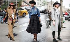 Советы по стилю: как и с чем носить модную шляпу