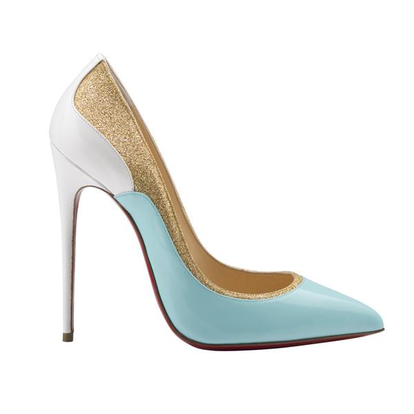 Ноги в руки: выбираем свою модную пару | галерея [1] фото [12]