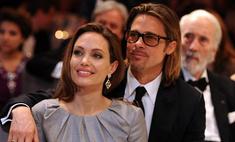 Всех обманули! Джоли и Питт тайно встречаются