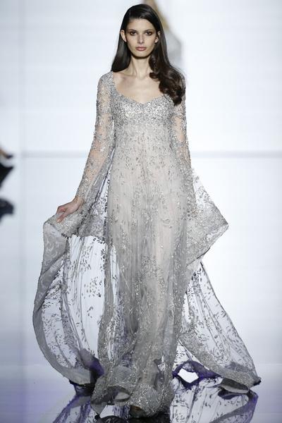 Лучшие свадебные платья из кутюрных коллекций | галерея [3] фото [2]
