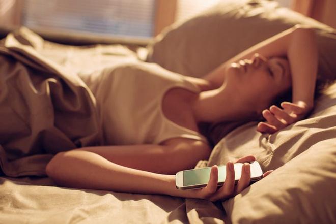 хронический недостаток сна