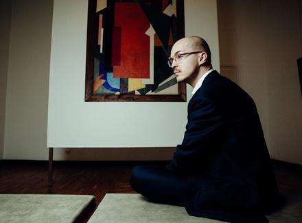 Дмитрий Волков: «У меня есть отточенная форма бытия»