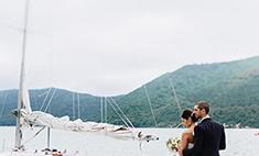 5 роскошных мест на Кубани для сказочной свадьбы