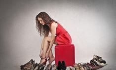 Если малы туфли… Несколько способов разнашивания в домашних условиях