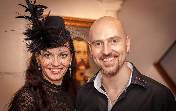 Ирина Йоникас и Христо Кирилов, «Давай поженимся!»