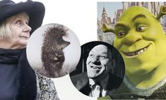 Ну, заяц, прототип! 10 живых прототипов героев мультфильмов