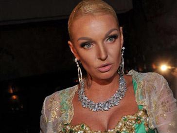 Анастасия Волочкова обвинила губернатора Краснодарского края в травле