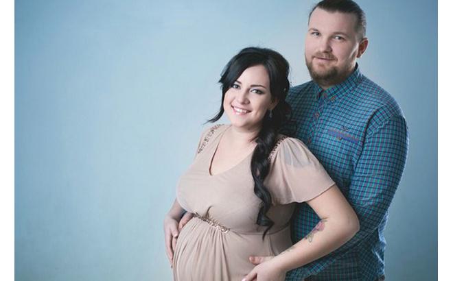 Беременность и роды: фотосессия беременных женщин