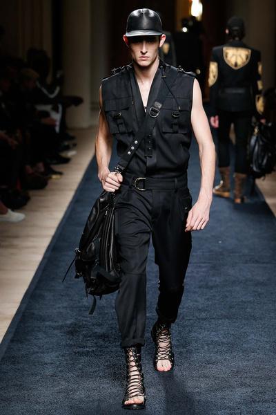 Неделя мужской моды в Париже: лучшие показы | галерея [7] фото [4]