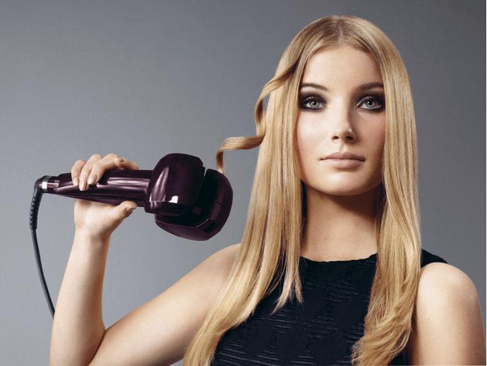 Прибор для завивки волос Curl