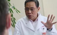 Ведущий инфекционист Китая обвинил власти Уханя в сокрытии данных по коронавирусу