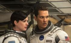 Кинопремьеры 6 ноября: Мэттью МакКонахи стал космонавтом [трейлеры]