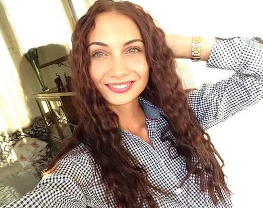 Кристина Агафонова