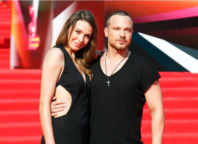 звездные разводы 2015 Агния Дитковските и Алексей Чадов
