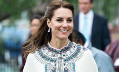Модная критика: почему СМИ атаковали Кейт