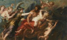 самых неприличных древних мифов