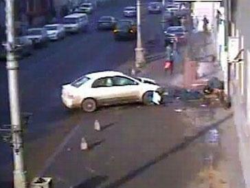 Анна Шавенкова сбившая на машине двух женщин, одна из которых скончалась