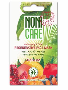 Nonicare, восстанавливающая маска для лица