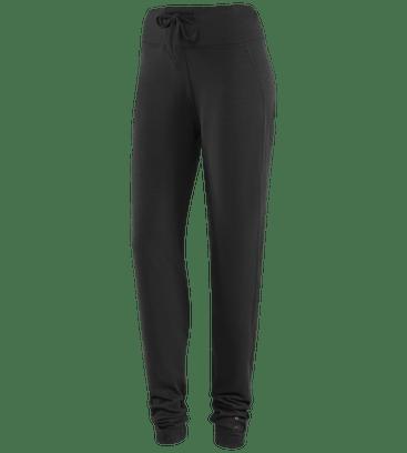 Спортивные брюки из новой коллекции Reebok Yoga