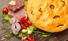 Секреты приготовления осетинских пирогов