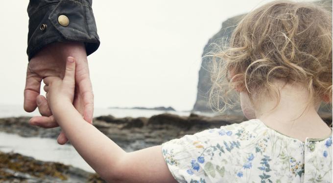 Я отдал дочь в ясли и чувствую, как будто бросил ее