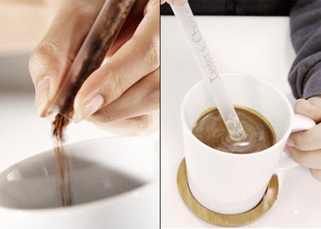 Ложка для кофе