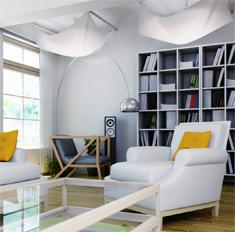 Советы дизайнера: как придать своему дому характер