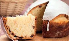 Пасхальные рецепты: домашние куличи и кранч