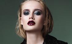 Дерзкий и модный: варианты макияжа на новогоднюю вечеринку