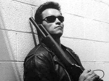 Арнольд Шварценеггер (Arnold Schwarzenegger) станет прототипом Гавернатора
