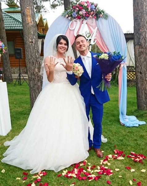 Ильшат Шабаев женился