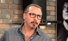 Юрий Грымов: «Я сильно зависимый от семьи человек»