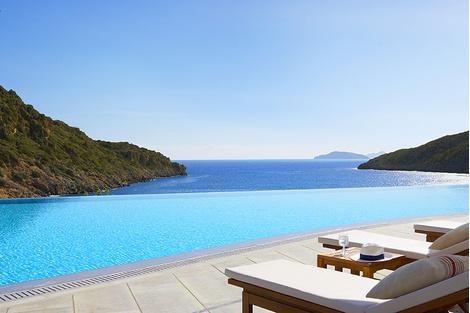 Daios Cove Luxury Resort & Villas: островная романтика | галерея [1] фото [3]