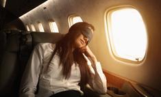 Спа-процедуры в кармане: что взять с собой в самолет