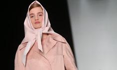 Российская Неделя моды весна-2014: день шестой