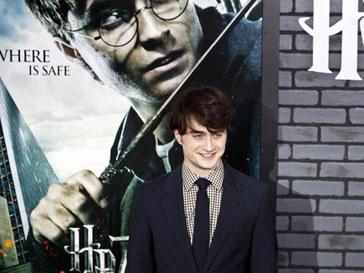 Фанатам Гарри Поттера подарят волшебные палочки