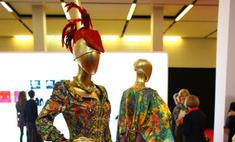 Весна-2013: Вячеслав Зайцев открыл Mercedes-Benz Fashion Week