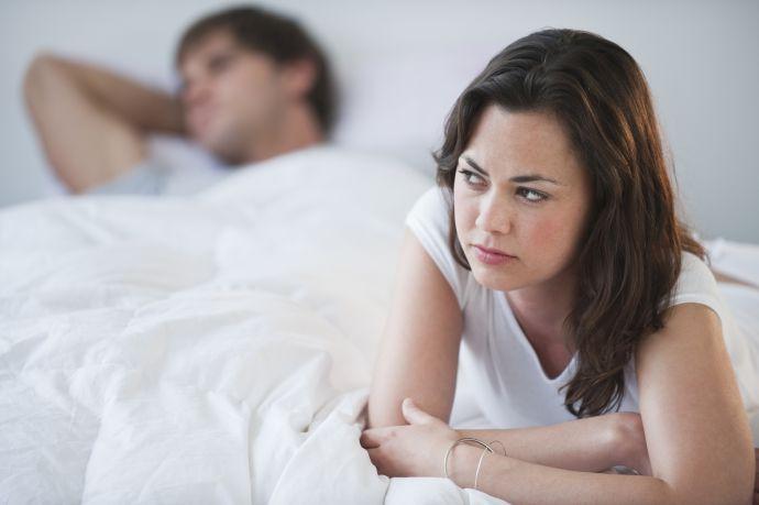 «С мужем нет ощущения новизны»